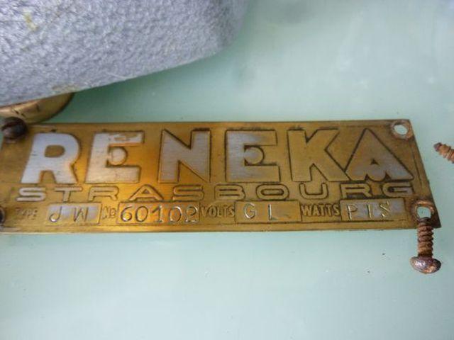 Reneka Major 25
